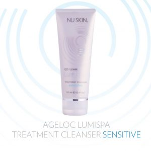 cleanser gevoelige huid